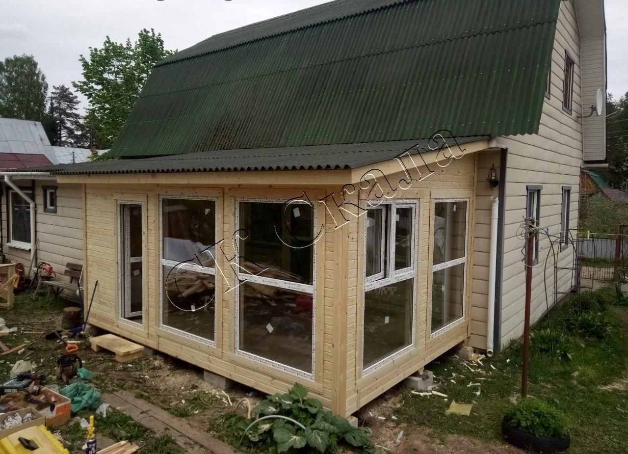 первое долгое пристройка к деревянному дому кухни фото шаблон для фотошопа